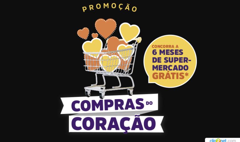 Promoção Arroz Emoções: concorra a 6 meses de compras grátis