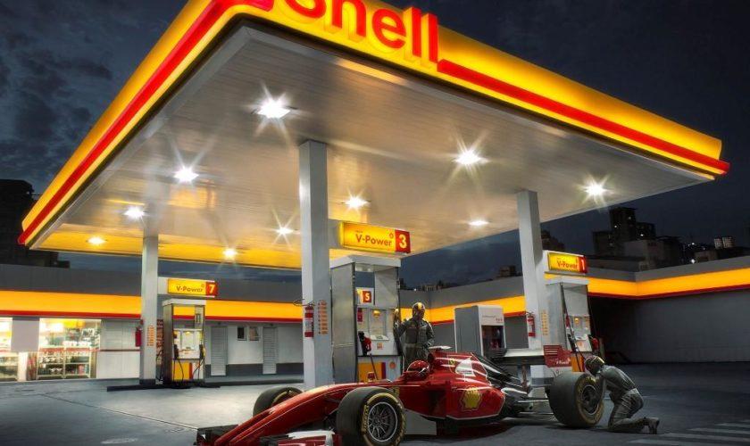 Promoção 1 ano grátis de Shell V-Power para você rodar por onde quiser
